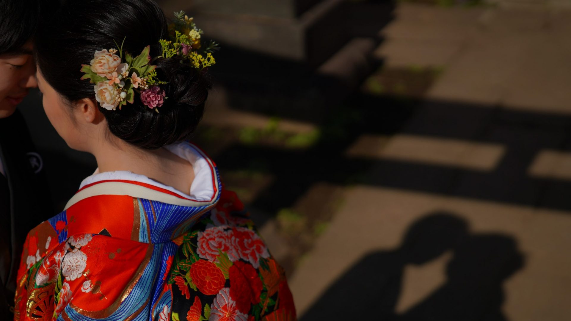 Yukito & Haruna Wedding